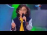 Миша Григорян из Арцаха спел дуэтом с Леонидом Агутиным.Браво