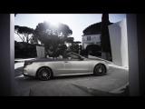 The new E-Class Cabriolet – Mercedes-Benz original