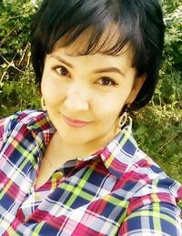 Камила Кадирова