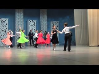 17)Ритм Dance 2017 - С 9-30 до 12-00 - 5.02.2017 (Набережные Челны)
