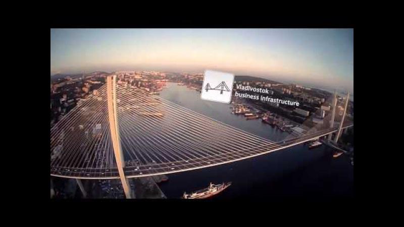 Siberia: the Rediscovery. Промо-презентация Сибири для компании Olympia-Reisen-Sibir