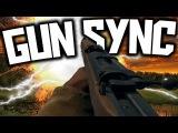 Rag'n'Bone Man - Human ~ BF1 GUN SYNC (WITH LYRICS)