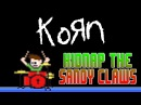 KoRn - Kidnap the Sandy Claws (Drum Cover) -- The8BitDrummer