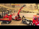 RC trucks and construction machines RCTKA Feb 2017 - part 03 ScaleArt presentation