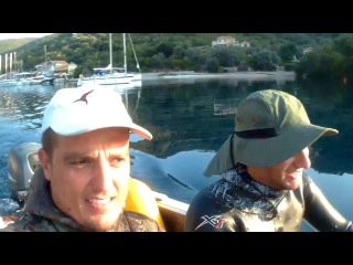 Ionian Vice - Spearfishing Summer 2016