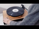 MAG-LEV Audio How to Use the Turntable