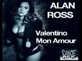 Alan Ross - Valentino Mon Amour (Club Chwaster Mixx) Italo Disco Beat Mix