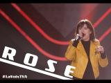La Voix 5  Rose Langis  Auditions