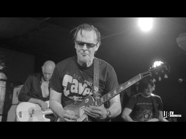 Joe Bonamassa - Taxman - Live at The Cavern Club