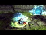Dragon Nest PvP: (Инквизитор) Айро vs жирнаяляжка (Пиромант)