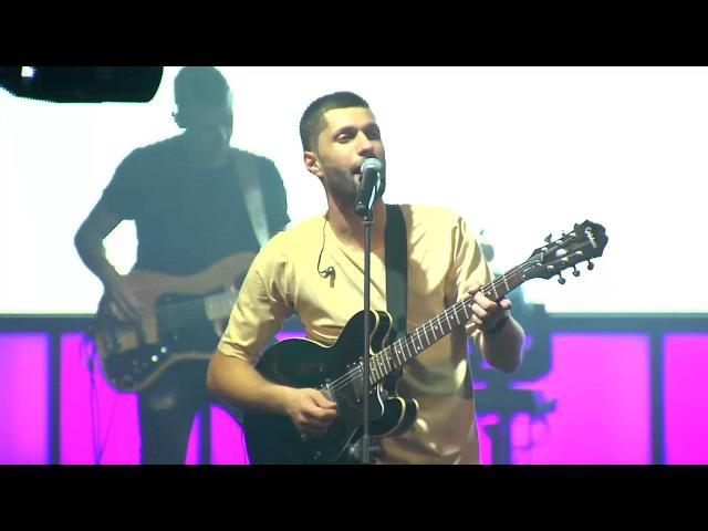 4UBAND Альфа Омега Live [ 4U CONF 2017 ]
