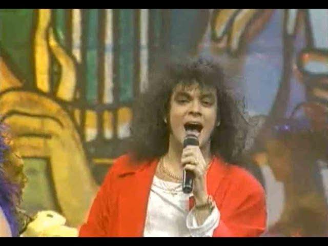 Филипп Киркоров - Примадонна (Песня Года 1994 Финал)