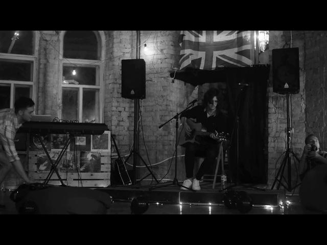 Георгий Журо - KV.38 - Атмосфера by Yana Kirichenko
