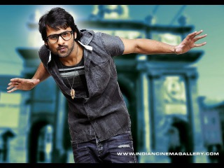 Prabhas New Movie 2017 - Triple Power (2017) Latest South Indian Full Hindi Dubbed Movie | Prabhas