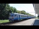 ЭР9М-530 | № 6916 Киев-Волынский - Нежин