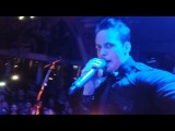 Kamelot - Forever (Live in Rio 03.07.2016)  Tommy took my phone!