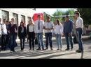 1 сентября 2016 - Торжественная линейка ГБПОУ СКСС