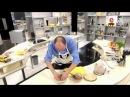 Как сделать блины на молоке нежными / мастер-класс от шеф-повара / Илья Лазерсон / Обед безбрачия