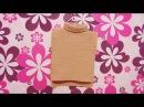 Как связать теплую жилетку спицами платочной вязкой