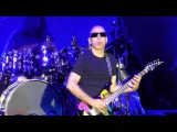 Joe Satriani - Shockwave Supernova + Crystal Planet series intro (Live 2015 in Netherlands)