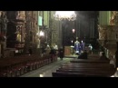 O, Panie, Ty nam dajesz / Ciebie całą duszą pragnę. Katedra Frombork