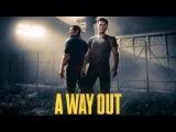Первые Подробности о A Way Out