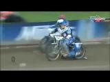 Fantastic race. Darcy Ward &amp Emil Sayfutdinov