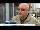 Два сотрудника ГАИ Кобра избили журналиста ТВі