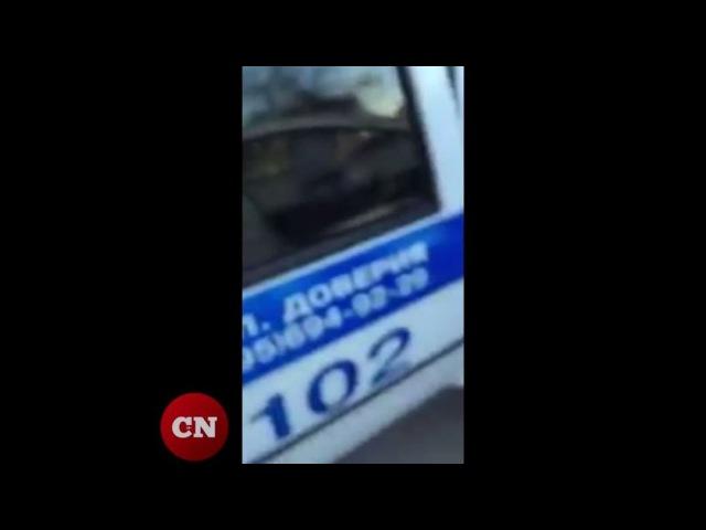 В центре Москвы полицейские задержали 10 летнего мальчика декламировавшего Гамлета