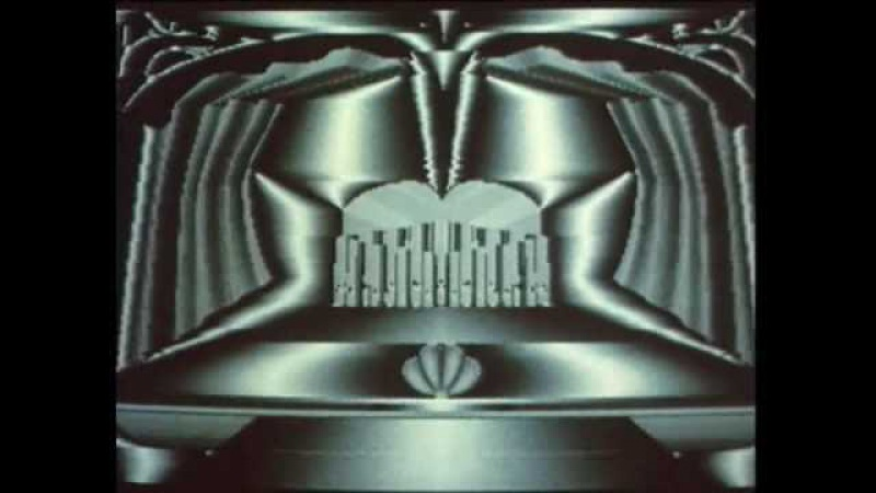 Future Continuous (1993) / Vladimir Kobrin