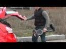 ПРОКАТ Гироскутер сигвей segway гироборд SmartWay В Запорожье Ukraine nous giroskuter