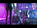 'Back To The 80's' Best of Synthwave And Retro Electro Music Mix for 2 Hours Vol 3