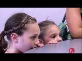 Maddie & Mackenzie Ziegler leaving Dance Moms- tribute part 1 of 4