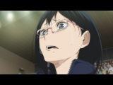Haikyuu!! ТВ 3 10 серия END русская озвучка OVERLORDS / Волейбол!! 3 сезон 10 / Haikyu / Haikyuu