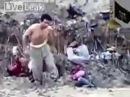 Сирия/War/Никогда не просите пленных собирать оружие.Плачевный итог.