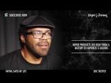 Вэйпинг спас мою жизнь - Эрик, Лос-Анджелес  Как бросить курить