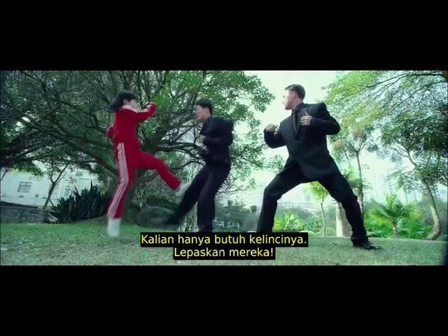 Kung Fu Boys Best Fight