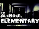 Slender Man's Shadow Elementary PixelCakesFan Оказывается Слендер тоже ходит в школу