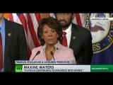 US Congresswoman calls for Trump impeachment because Putin's attacking... Korea?