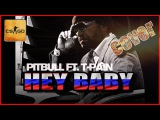 Pitbull ft T-Pain - Hey, Baby CSGO RUSSIAN COVER