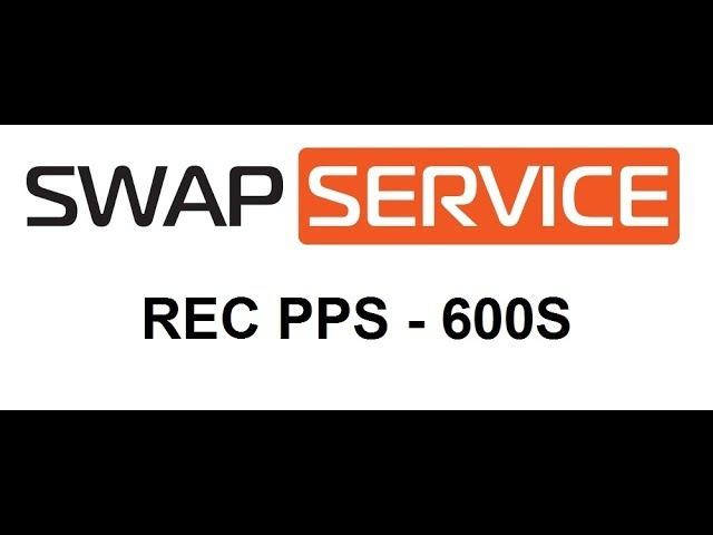 REC PPS-600S обзор усилителя