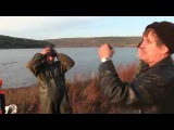 Мы на рыбалку !!! Анатолий Полотно и Федя Карманов (Пародия) Иркутск
