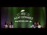 Azat Donmezow - Mahirlijam  2016