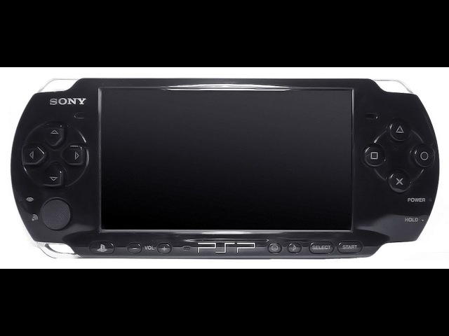 All PlayStation Portable Games - Every PSP Game In One Video v2