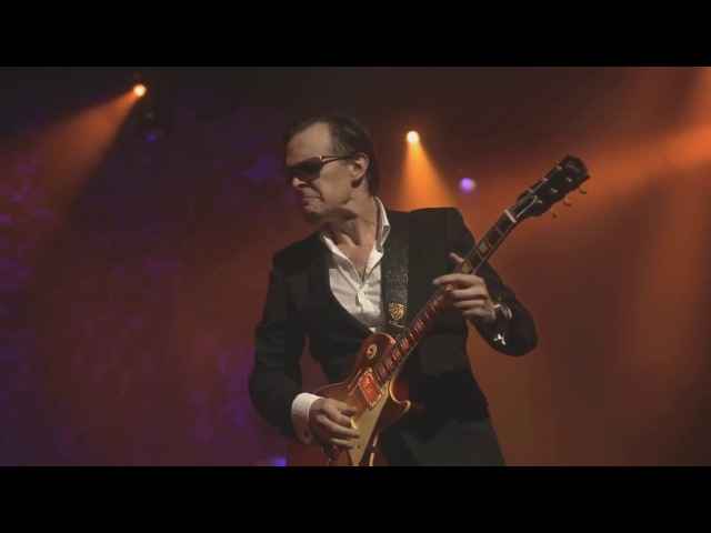 Joe Bonamassa Beth Hart - I'll Take Care Of You (Beacon Theatre, Live From New York)