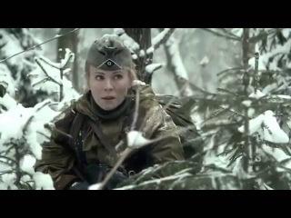 Задание особой важности Операция «Тайфун» 3 серия Худ Фильм, Россия Военные фильмы и сериалы