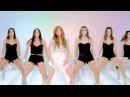 Корейский Музыкальный клип - PSY ft. HYUNA - Gangnam Style 오빤 딱 내 스타일 M⁄V