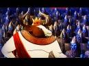 Волшебный Фонарь❤ - Сказка про золотое руно - по мотивам древнегреческого мифа