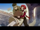 Anime AMV-Snow White with the Red HairГ.Лепс и С.Пьеха–Но ведь она не твоя