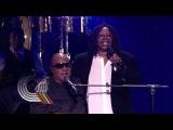 Stevie Wonder 'Happy Birthday' - Quincy Jones' 80th Birthday Celebration